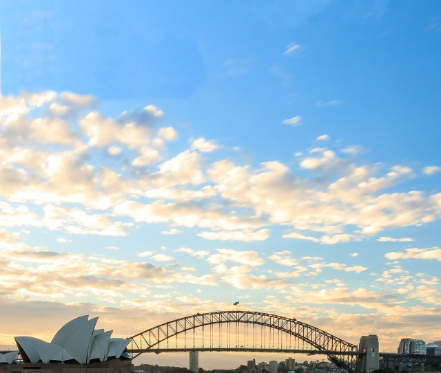 When Is The Best Time To Visit Sydney New South Wales