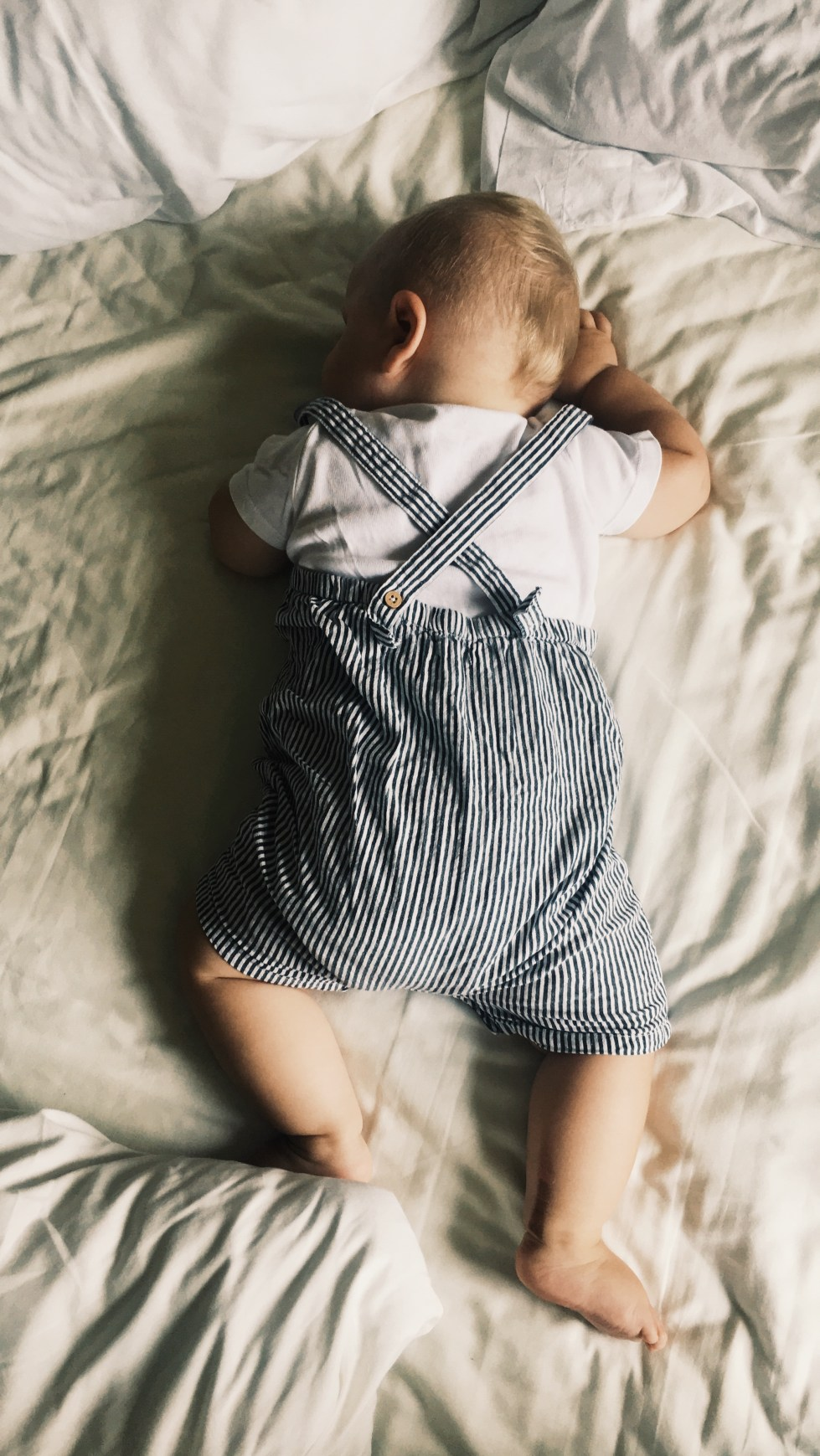 Mother: Sleep Nourish Paris