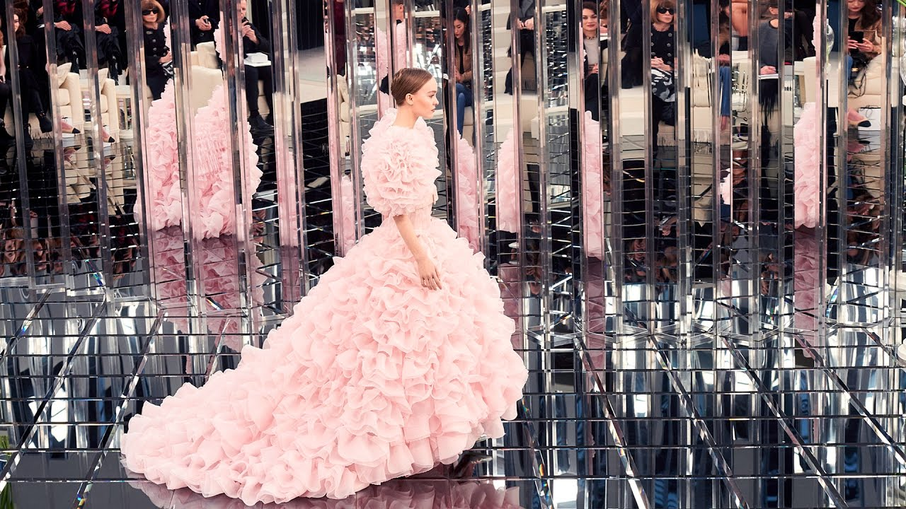 Haute Couture  The Pinnacle of High Fashion or Conspicuous     HAUTE COUTURE HAS DISPENSED THE FASHION WORLD S MOST ELABORATE AND  EXCLUSIVE CLOTHING  BUT HOW MUCH OF THE PRACTICE IS STEEPED IN LUXURIOUS  FRIVOLITY