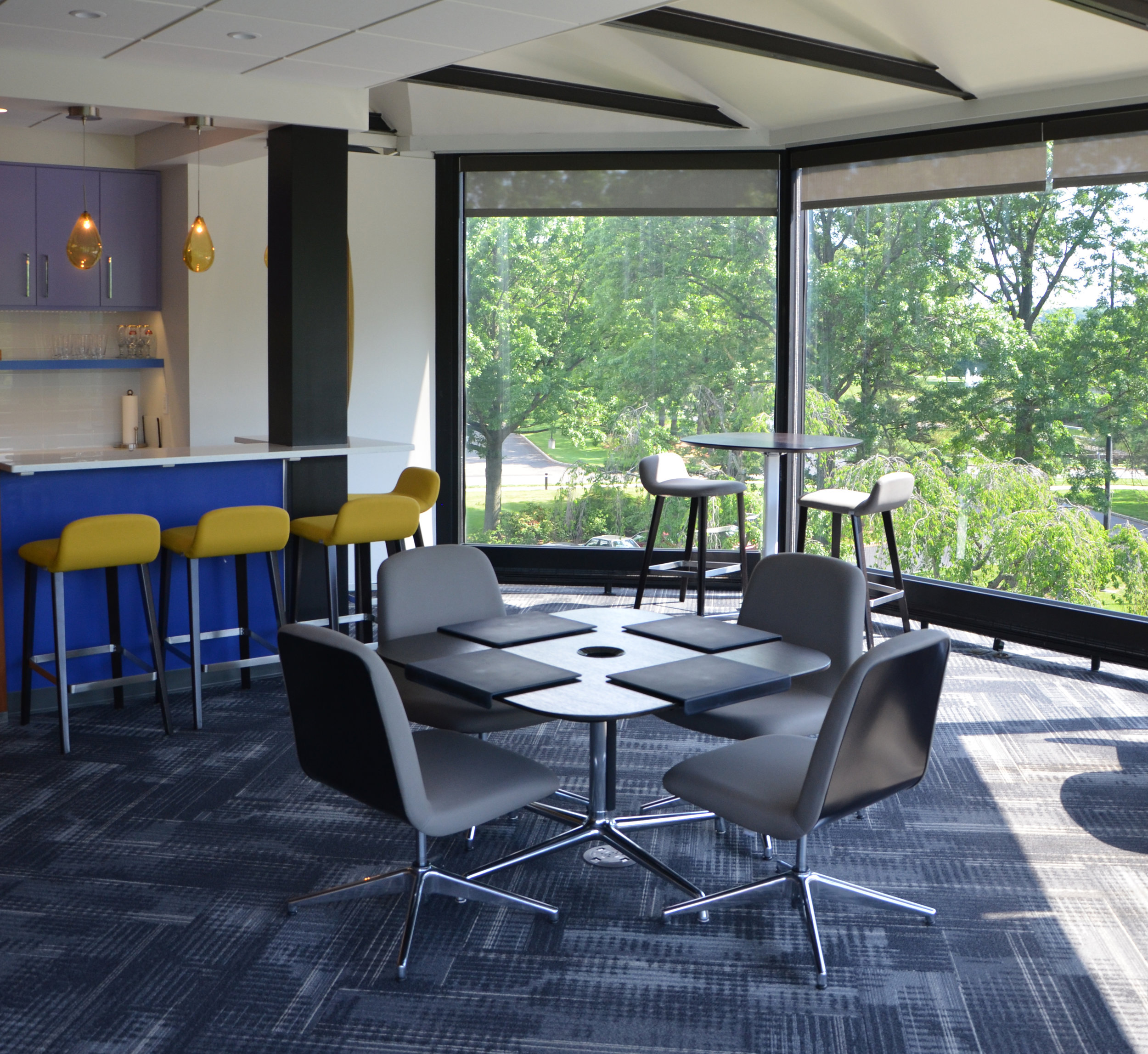 Projects     HF Planners LLC facility design corporate commercial interior design jpg