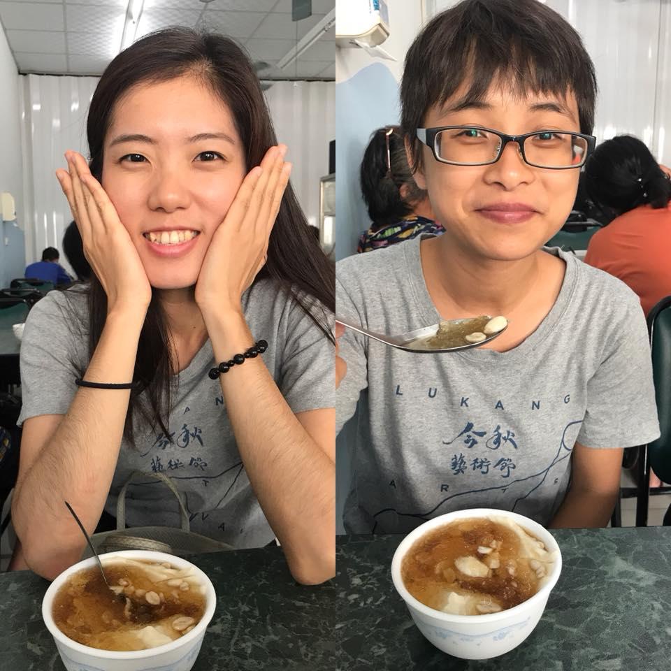 友善環境店家_冷凍豆花大王(張安儂攝)