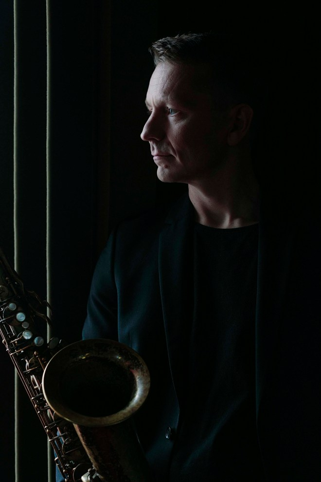 Image result for Janne Huttunen jazz saxophonist official website