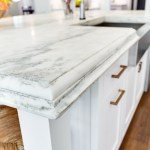 Italian Vs Vermont Get The Facts On Marble Countertops Toulmin Cabinetry Design