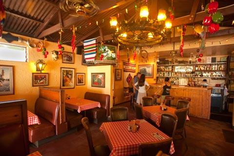 Pollis Mexican Restaurant