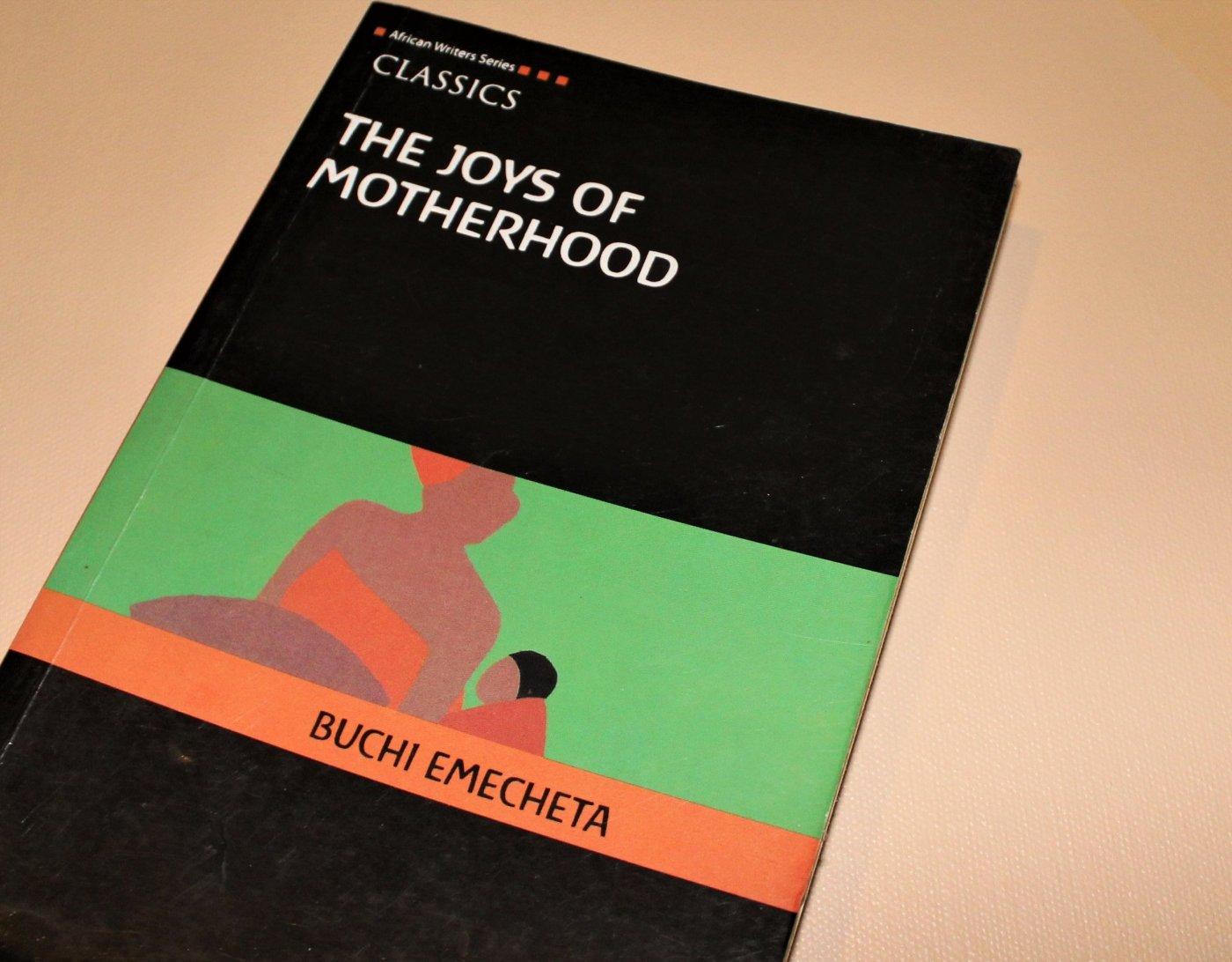 The Joys of Motherhood|Buchi Emecheta — Shayera Dark