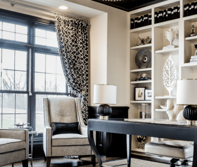 Chic Living Room Each New Year Brings An Opportunity To Explore Exciting New Trends In Interior Design