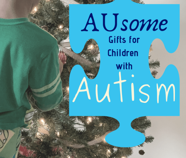 Ausome Gifts For Children With Autism