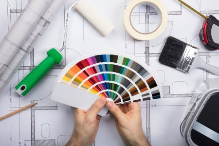 How To Select the Perfect Paint and Color For Your Home     Caprock     How To Select the Perfect Paint and Color For Your Home     Caprock Painting