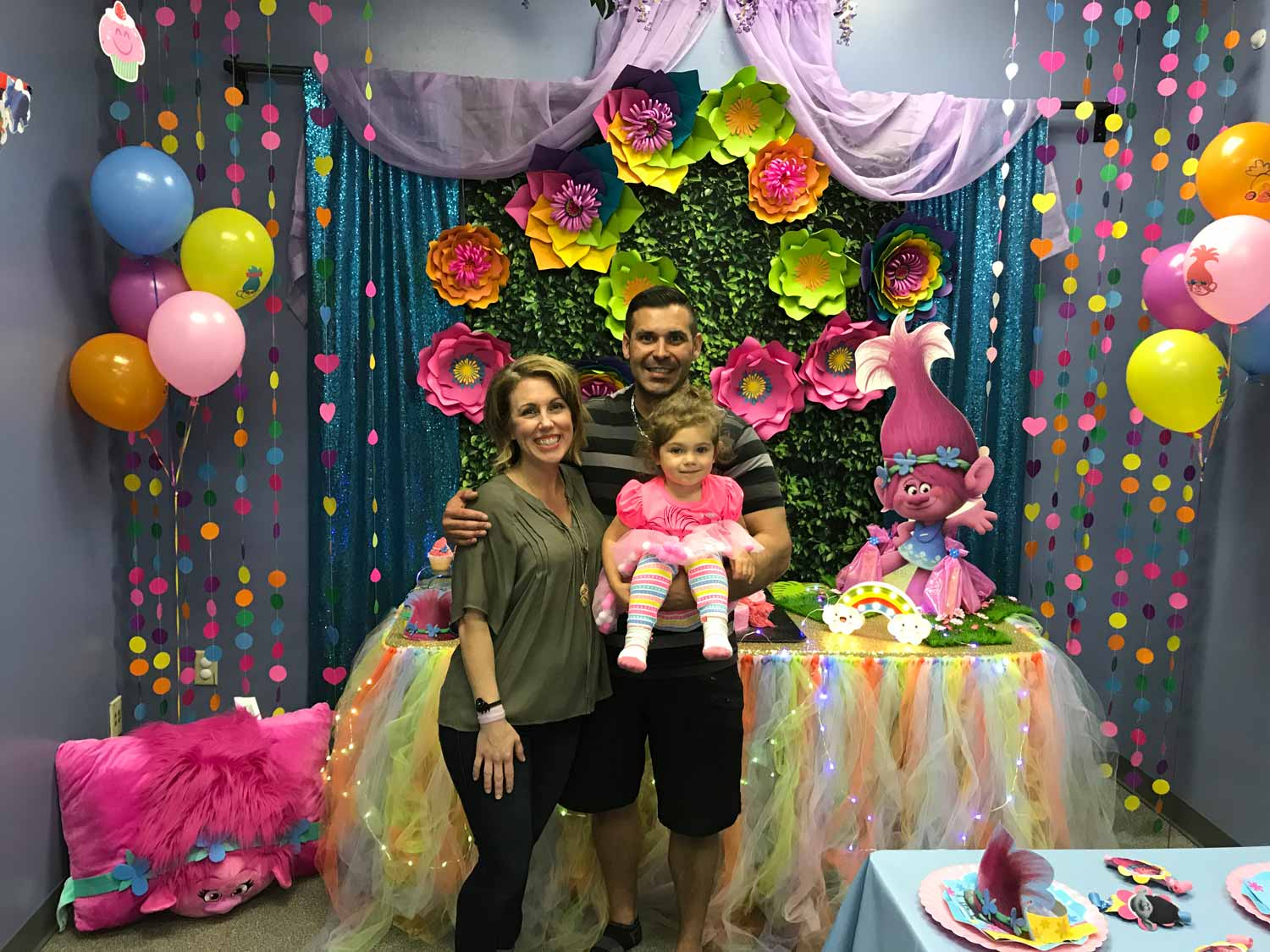 Birthday Party Places In Clermont Fl