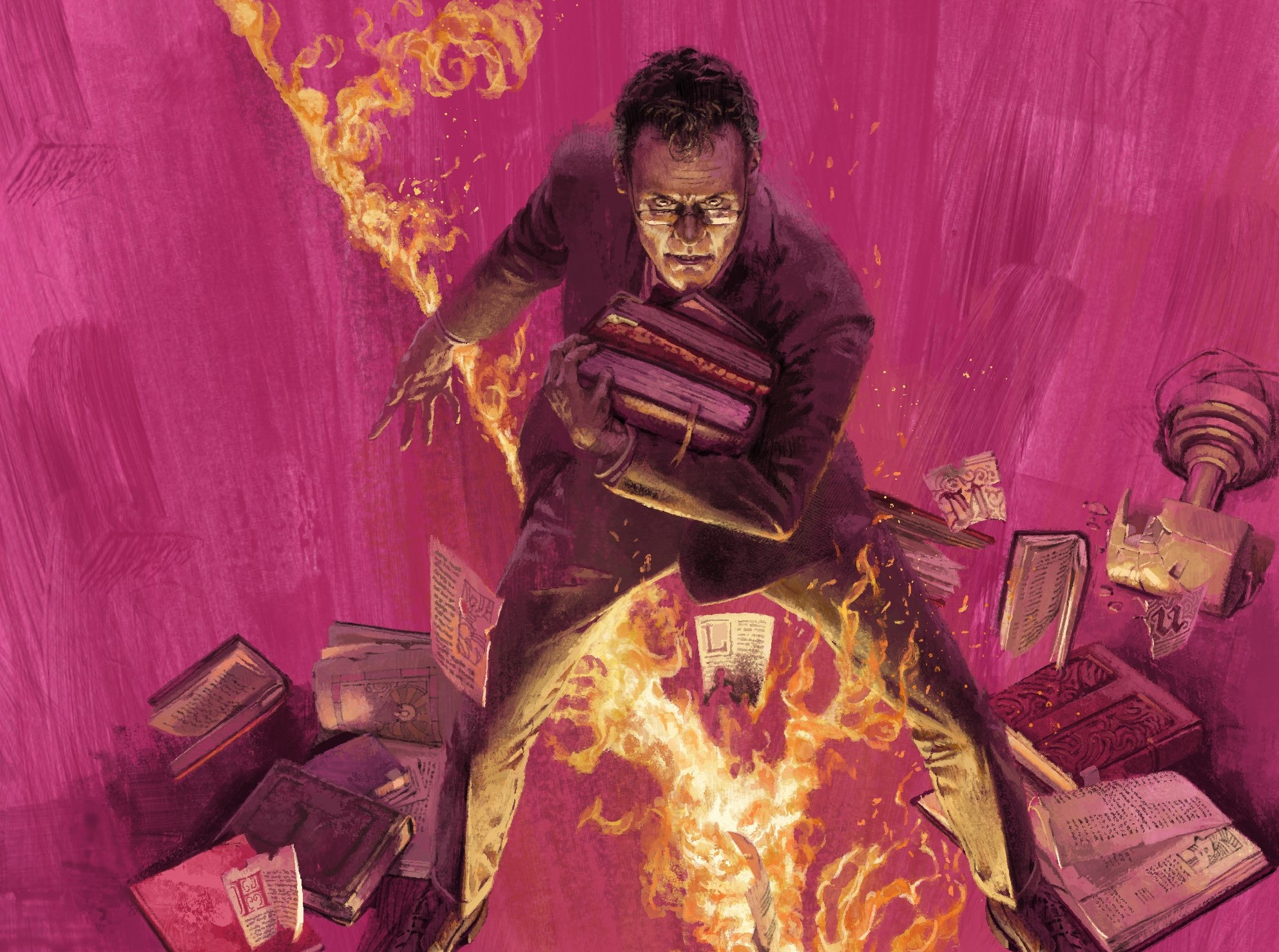 Image result for buffy the vampire slayer #6 2019