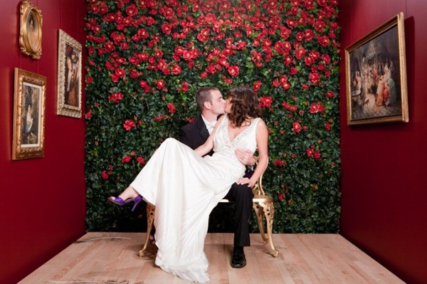 14 Unique Photobooth Backdrop Ideas For Awesome Wedding