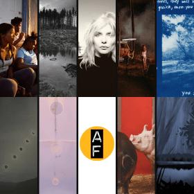 Annuncio artista edizione 4 – 9 fantastici fotografi cinematografici