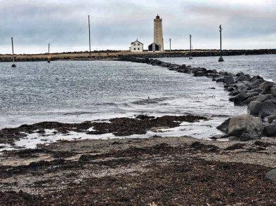 Seltjarnes Peninsula Lighthouse