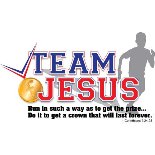 VBS TEAM JESUS — Refuge Church