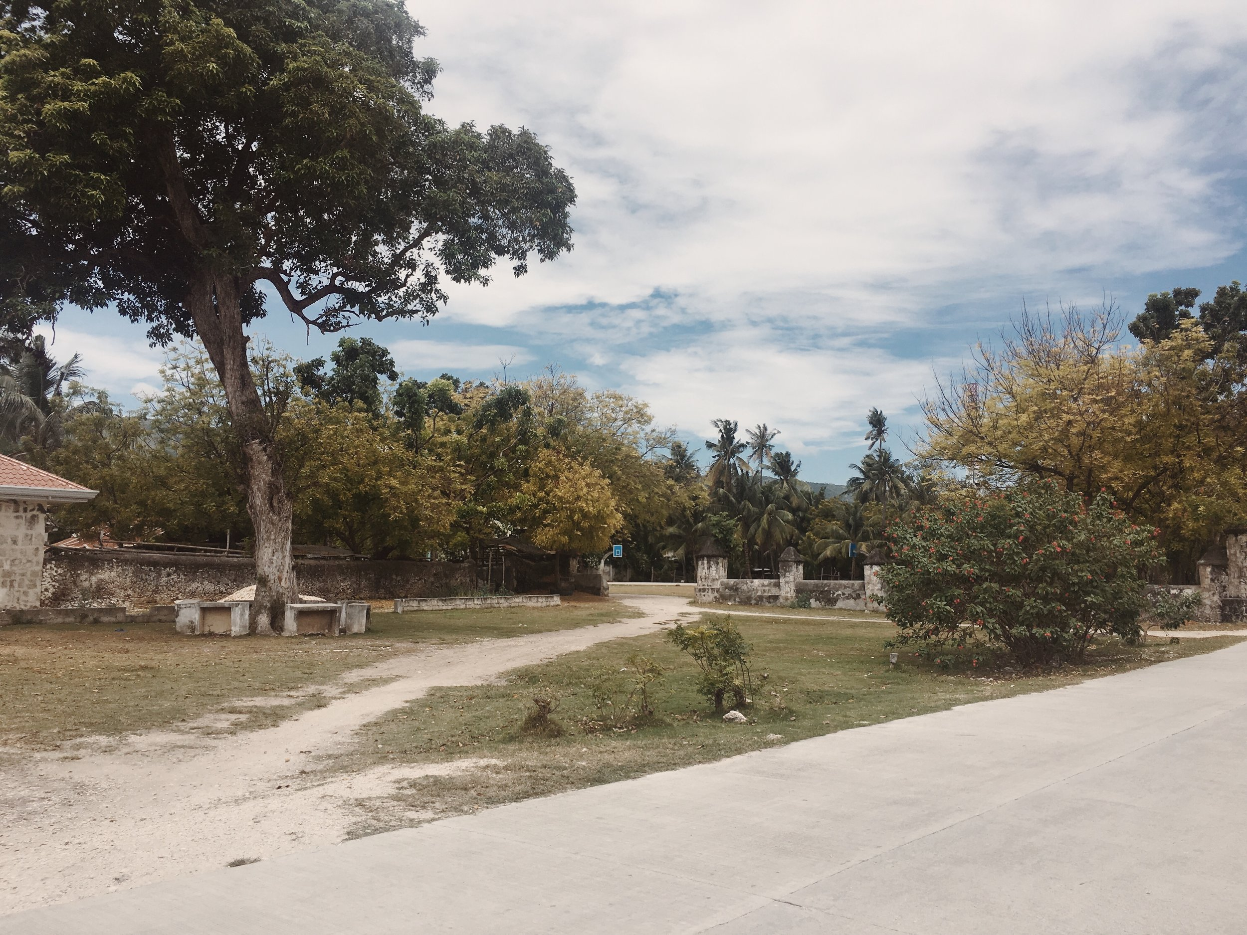 A Visit To Cebu's Historical Place: Cuartel and Baluarte 5