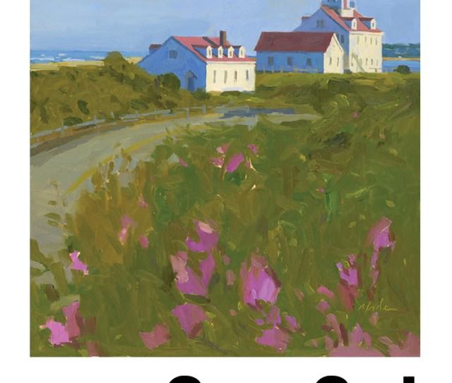Cape Cod Book  Cover Jpg