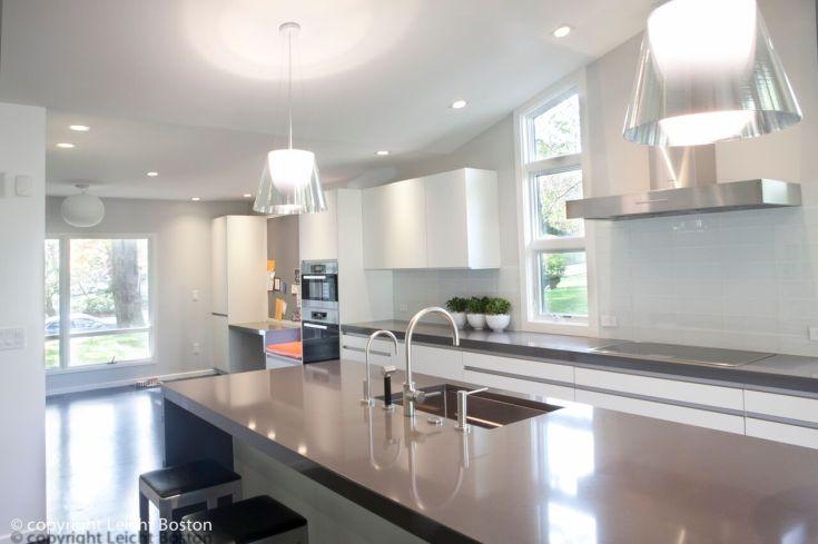 8 beautiful, functional kitchen island ideas — divine design+build