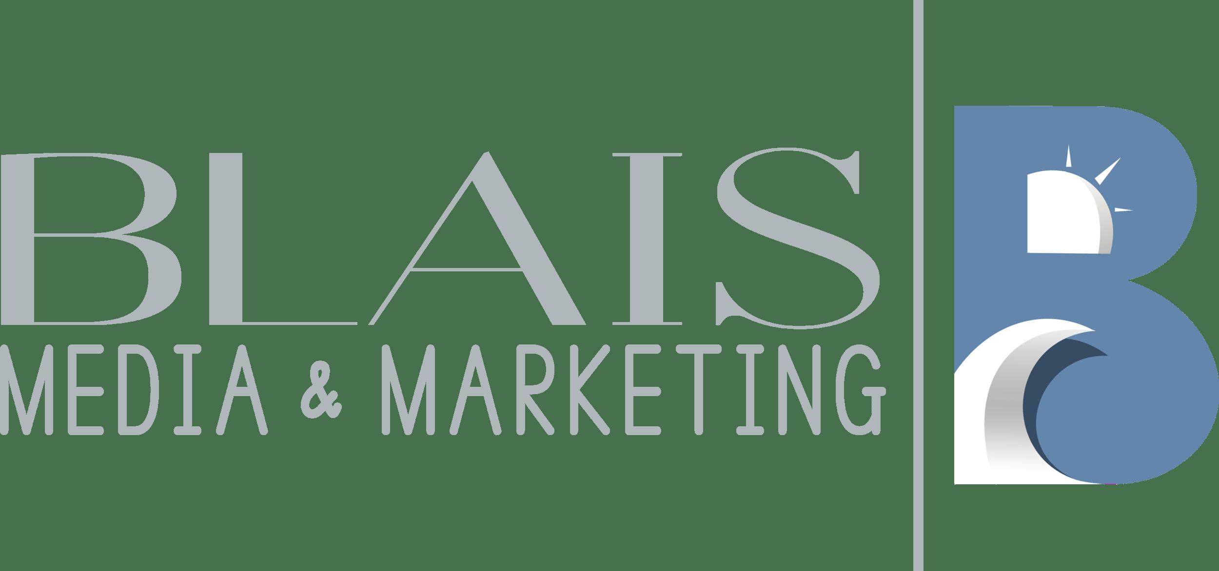 blais media marketing