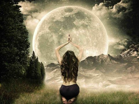 Astrology NOW: Two Full Moons & the Vernal Equinox - March 2018 — Catherine Urban Astrology