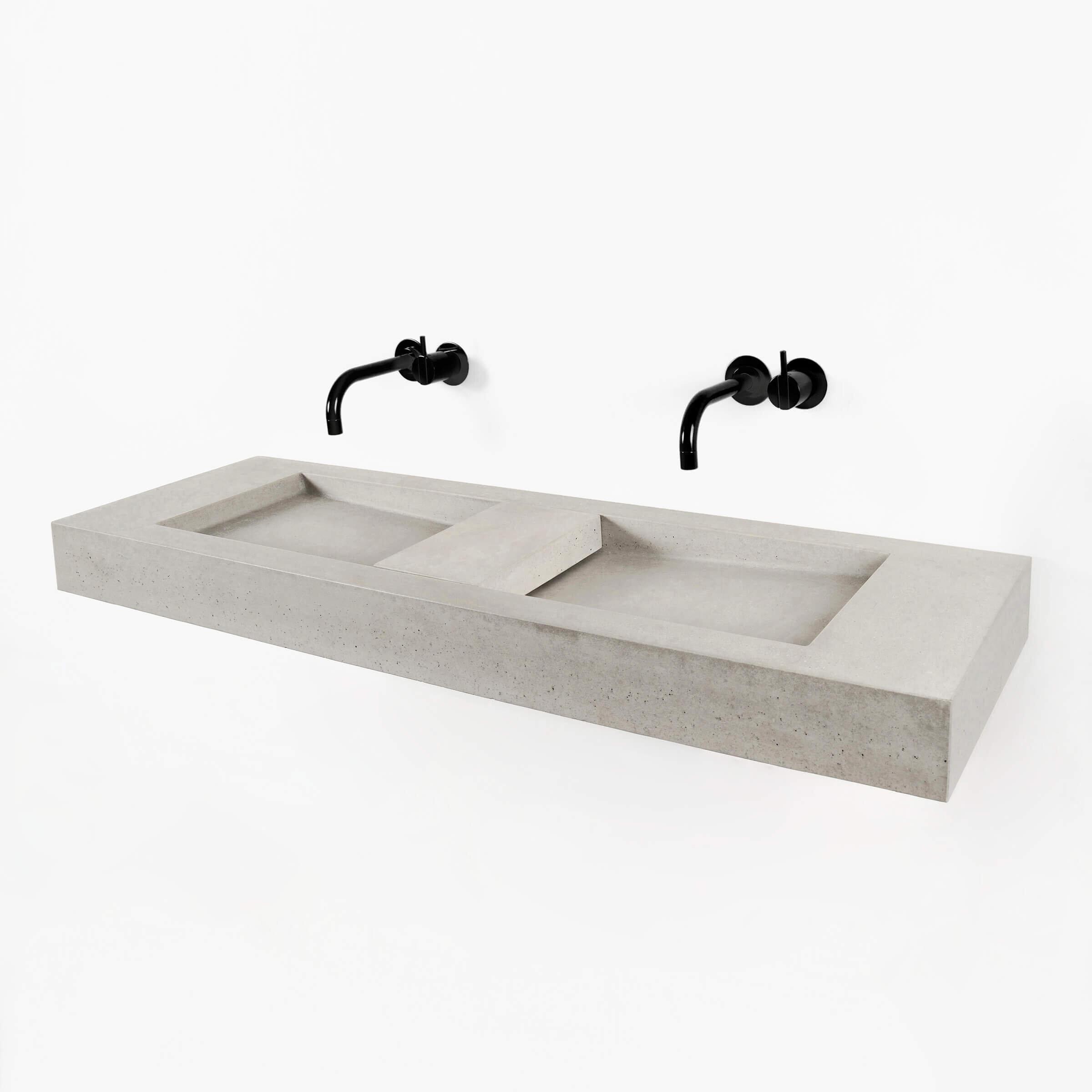 kast concrete basins