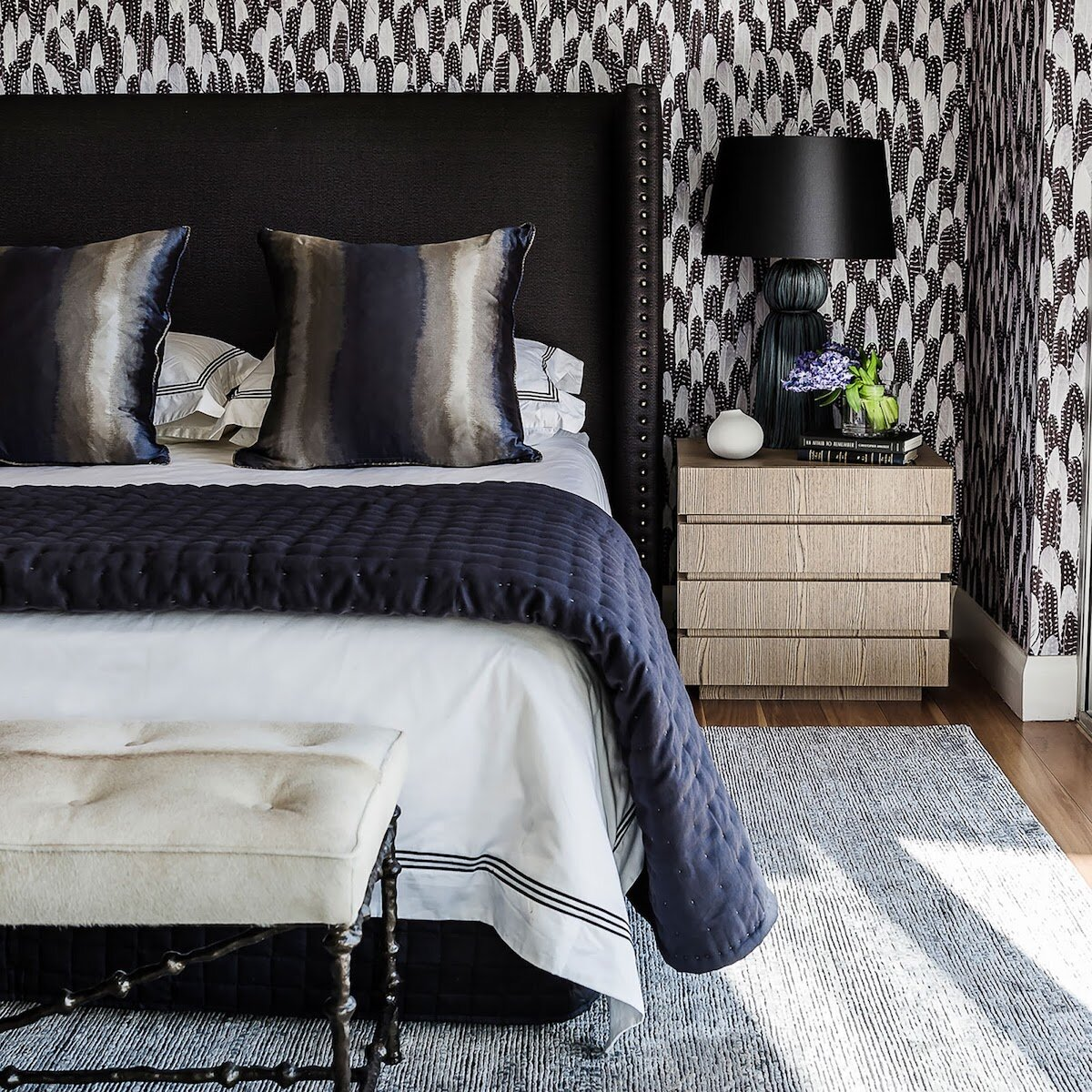 5 Diy Steps To Creating Your Bedroom Haven The Renovate Avenue