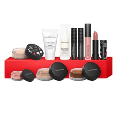 bareMinerals 10-PIECE CLEAN BEAUTY COLLECTION  $99- $180 value