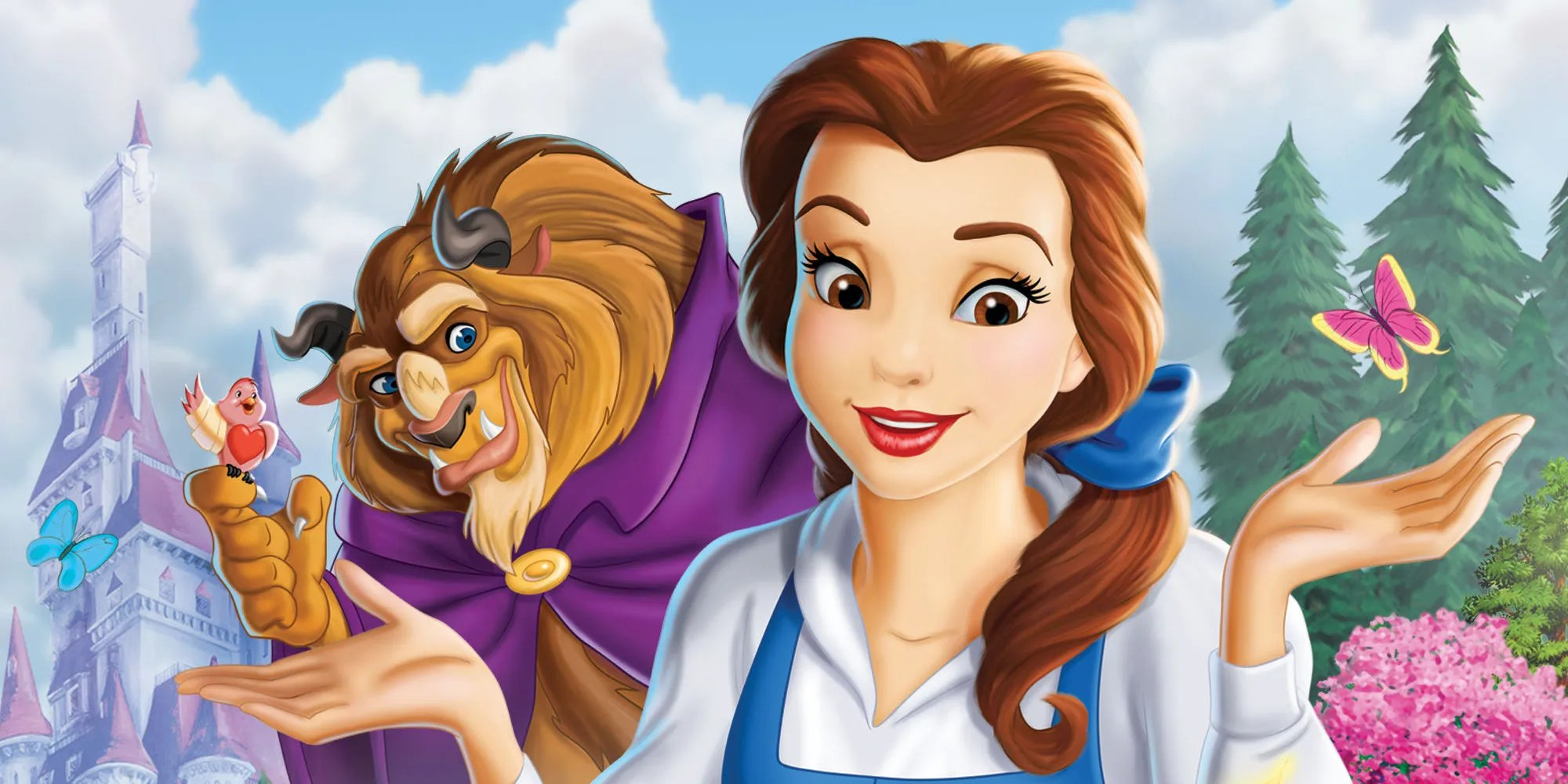 15 Worst Disney Sequels Of All Time