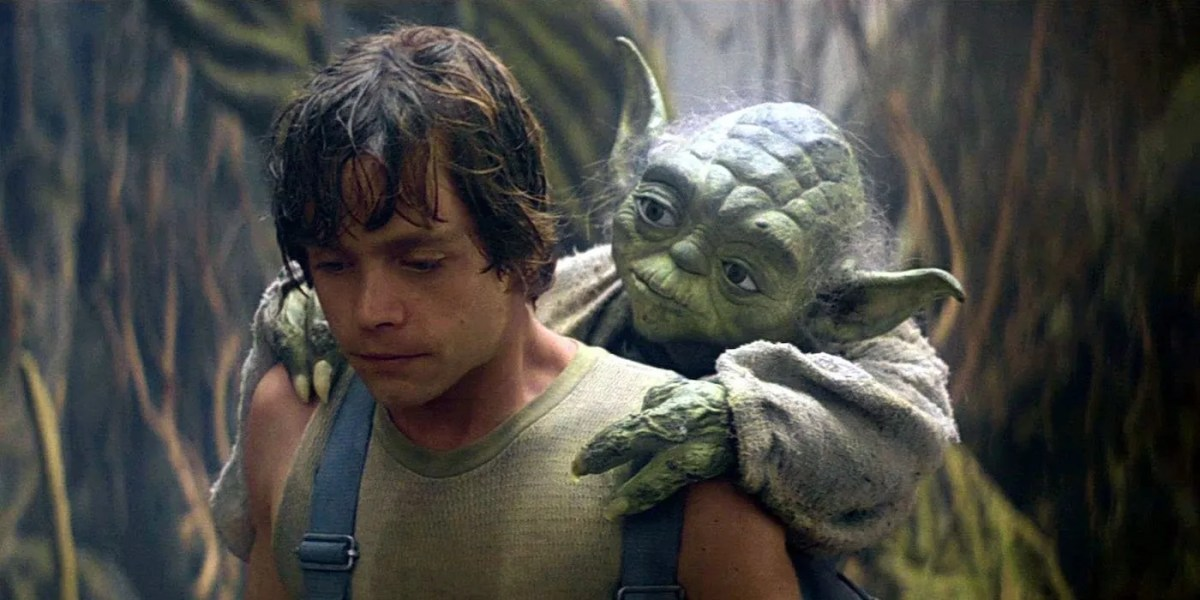 Why Yoda Was Wrong & Luke Was Right | Screen Rant