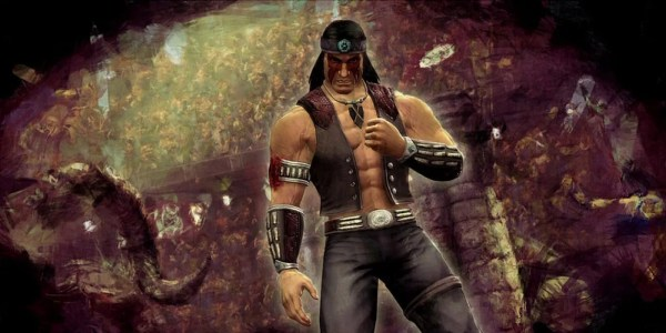Mortal Kombat 11 Beta Dates Set But You Have To Pre When Is