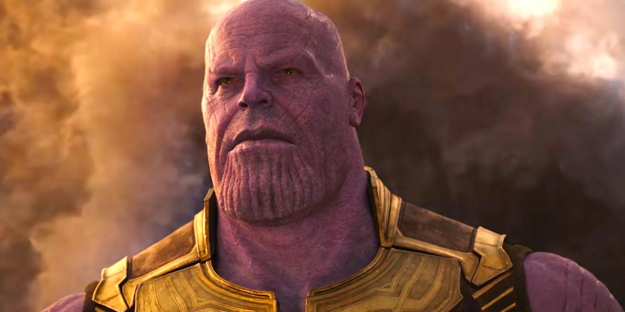 Avengers Endgame Magazine Cover Reveals Best Look At Thanos Farm