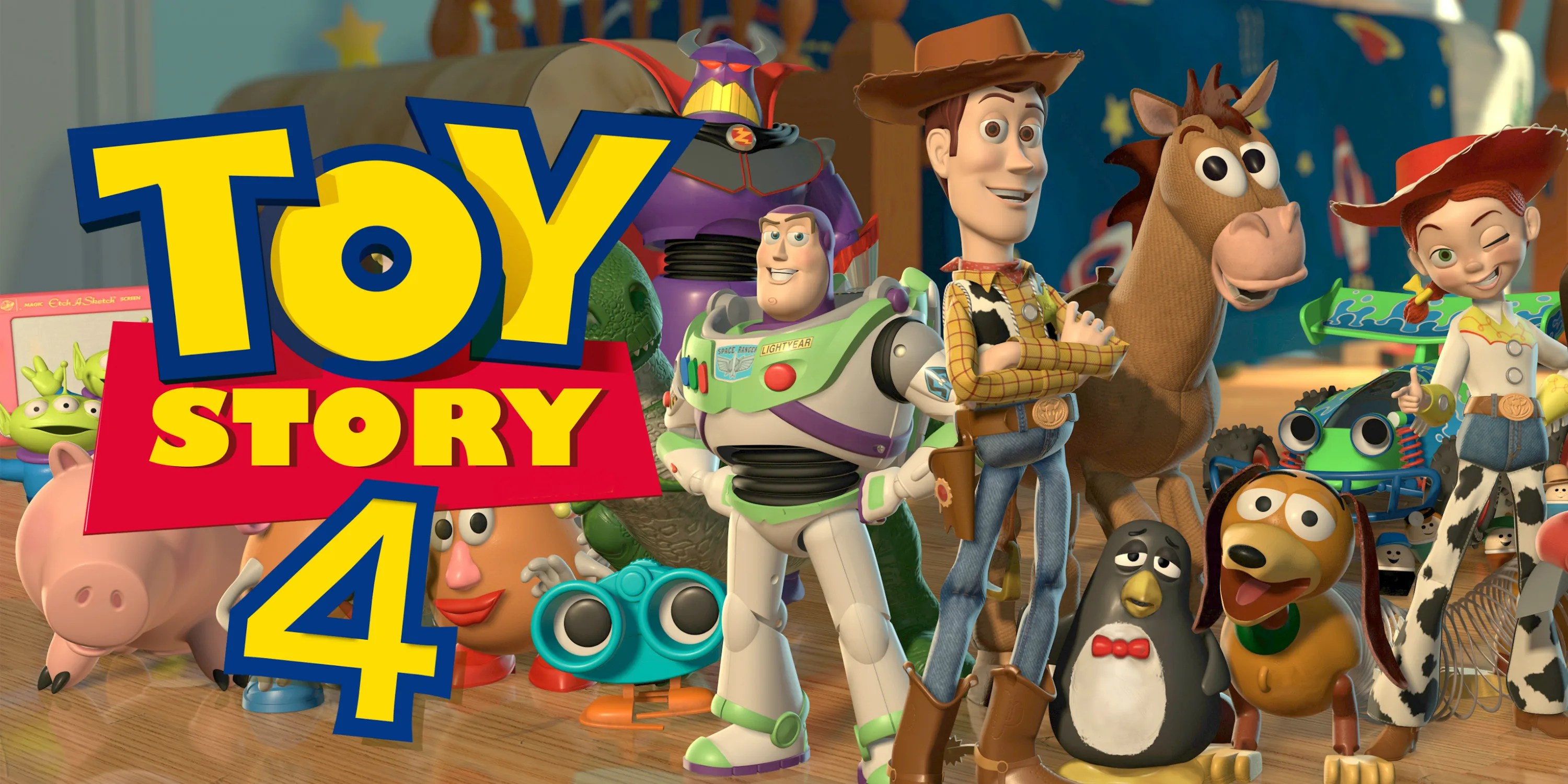 Toy Story 4 Ending Is Very Emotional Says Tim Allen