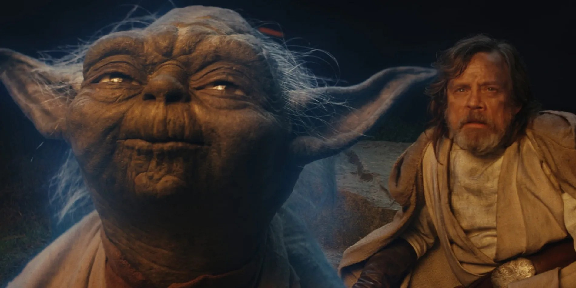 Yoda May Appear In Star Wars 9 Scene With Rey