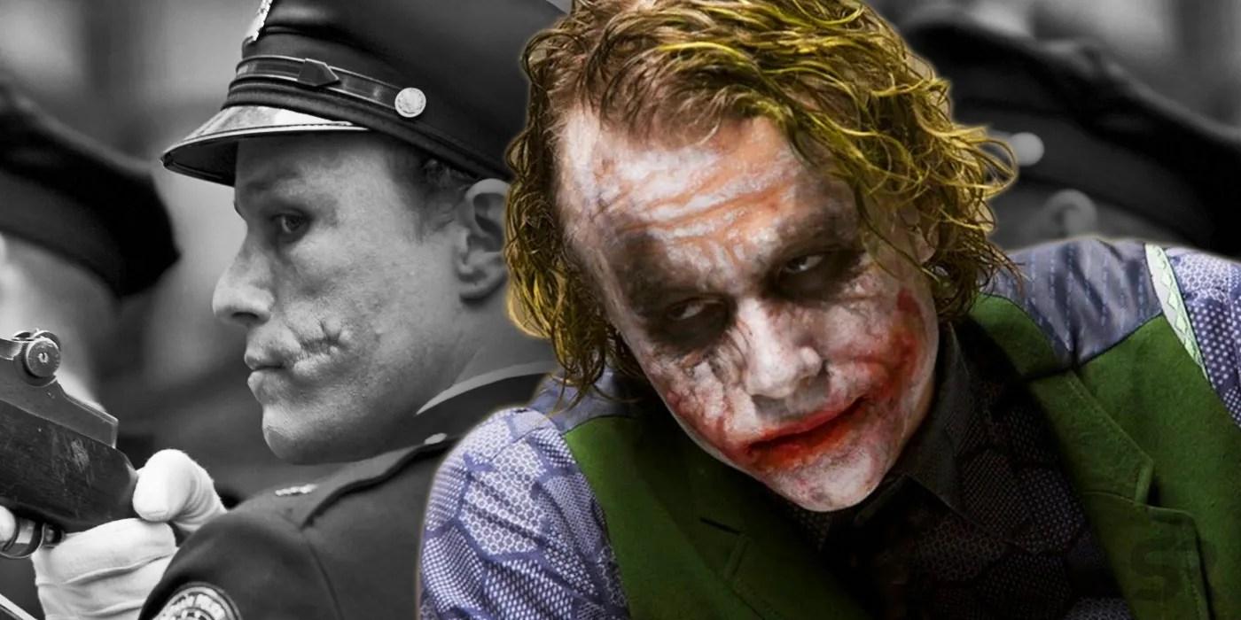 The Dark Knight: The Best Joker Origin Theory