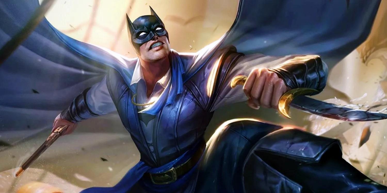 Batman & Superman Are Pirates in an Alternate Reality | Movie Plus News