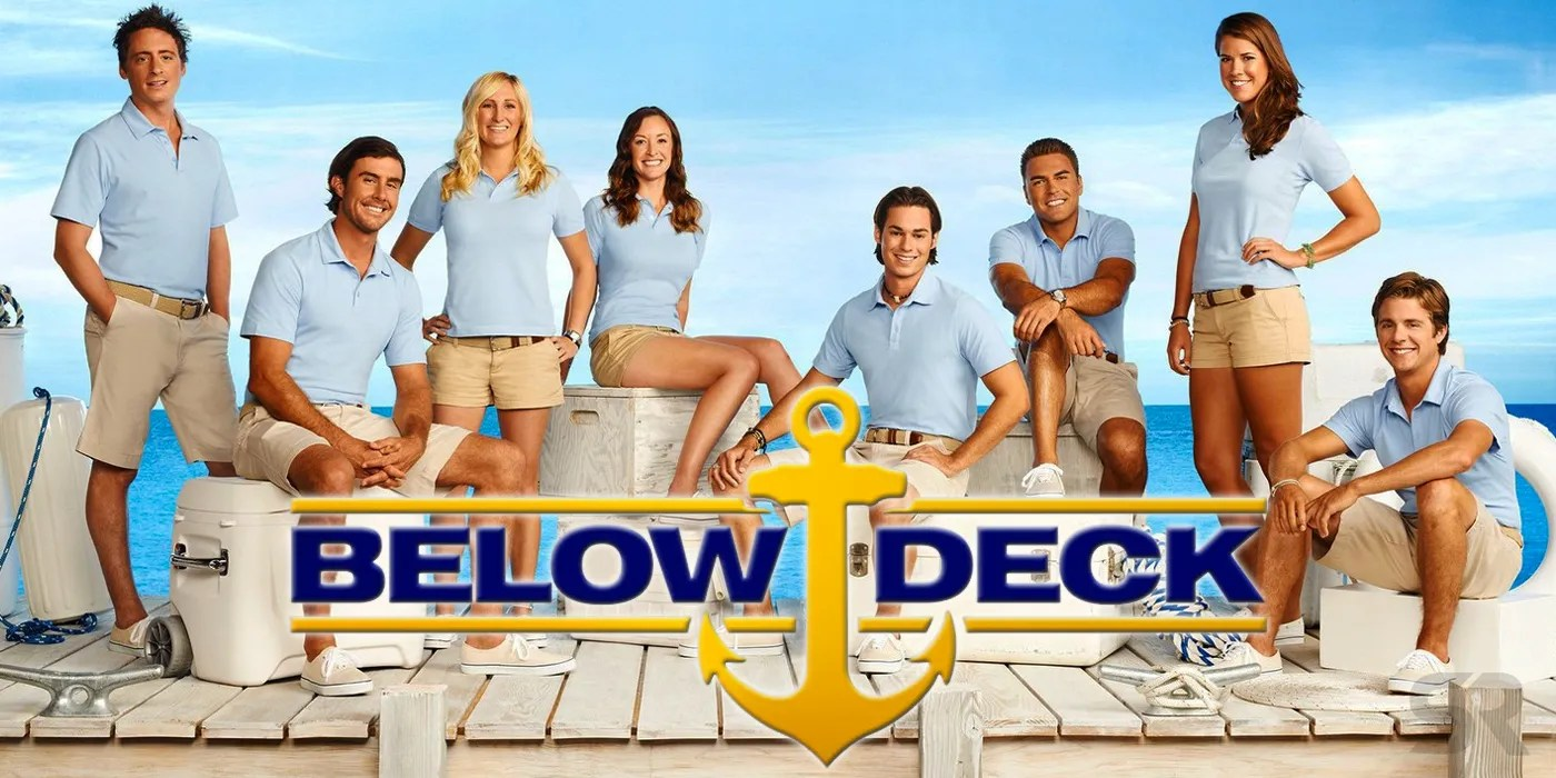 Below Deck Has Become Better Than Real Housewives ScreenRant