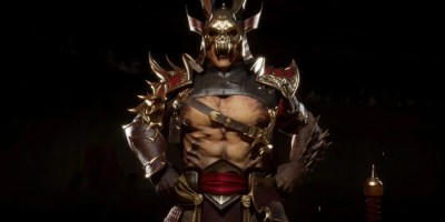 How To Unlock Shao Kahn In Mortal Kombat 11 - How To Get
