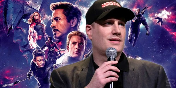 Kevin Feige Gets New Marvel Title, Taking Control Of TV & Comics
