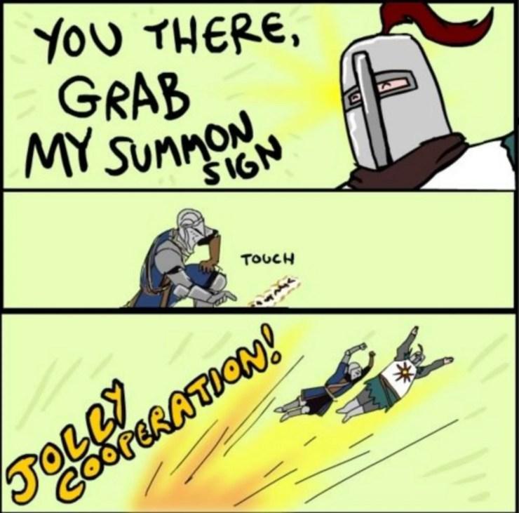 Dark Souls The 10 Best Praise The Sun Memes Screenrant