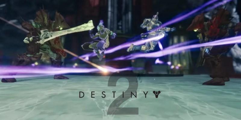 Top Five Mmxix Title Destiny 2 - Circus