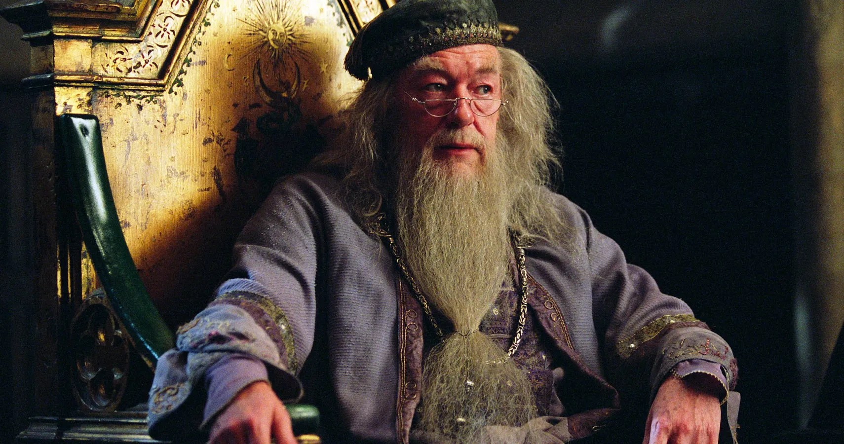 Harry Potter 10 Things About Albus Dumbledore That Haven