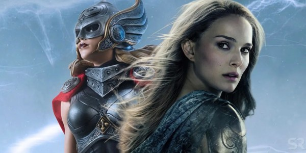 Natalie Portman Defends Marvel Movies Against Martin Scorsese Criticism