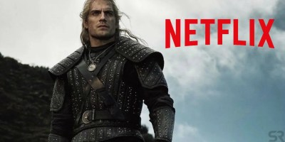 The Witcher TV Series - Netflix The Witcher Release