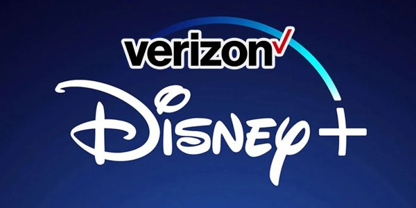 Get Disney+ Free For One Year With Verizon Deal