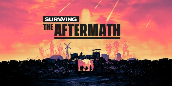 Surviving The Aftermath Demo Impressions