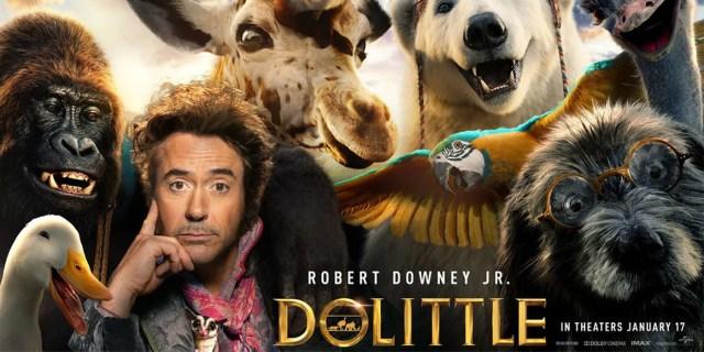"""Image result for doctor dolittle 2020"""""""