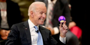 Joe Biden Thinks Video Game Developers Are Arrogant Little Creeps