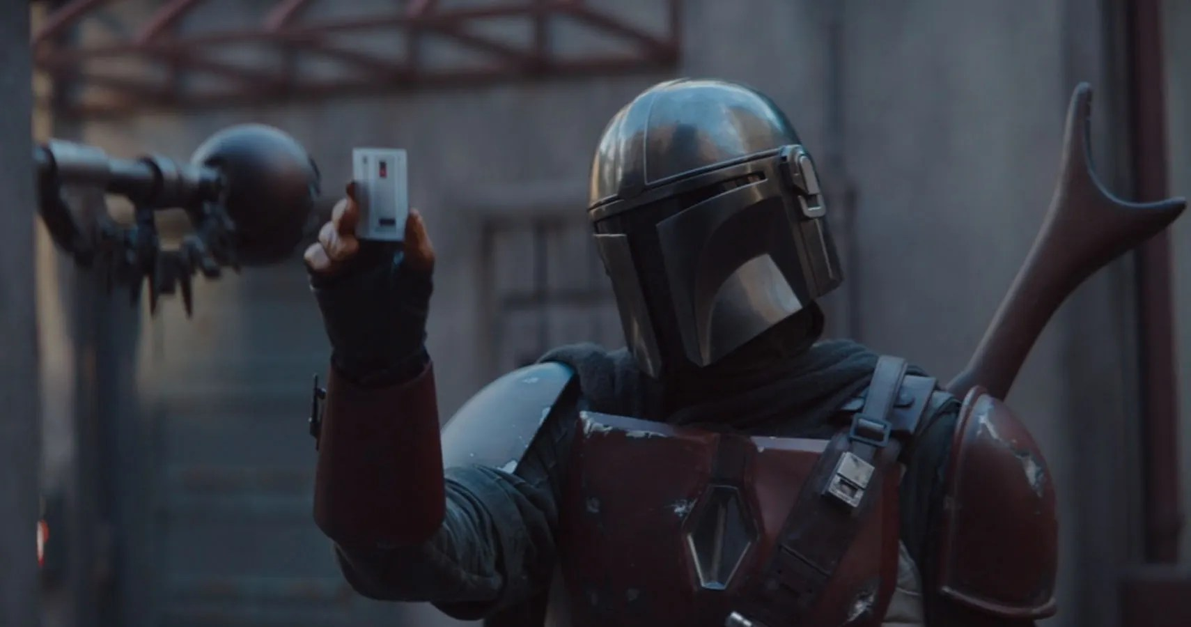 The Mandalorian 10 Hidden References Made To The Star