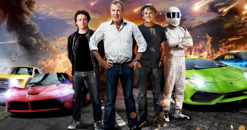 Top Gear 10 Best Jeremy Clarkson Quotes Of All Time Screenrant
