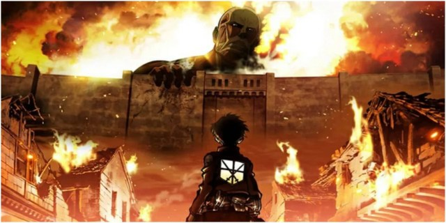 Is Attack On Titan On Netflix, Hulu Or Prime? Where To Watch Online