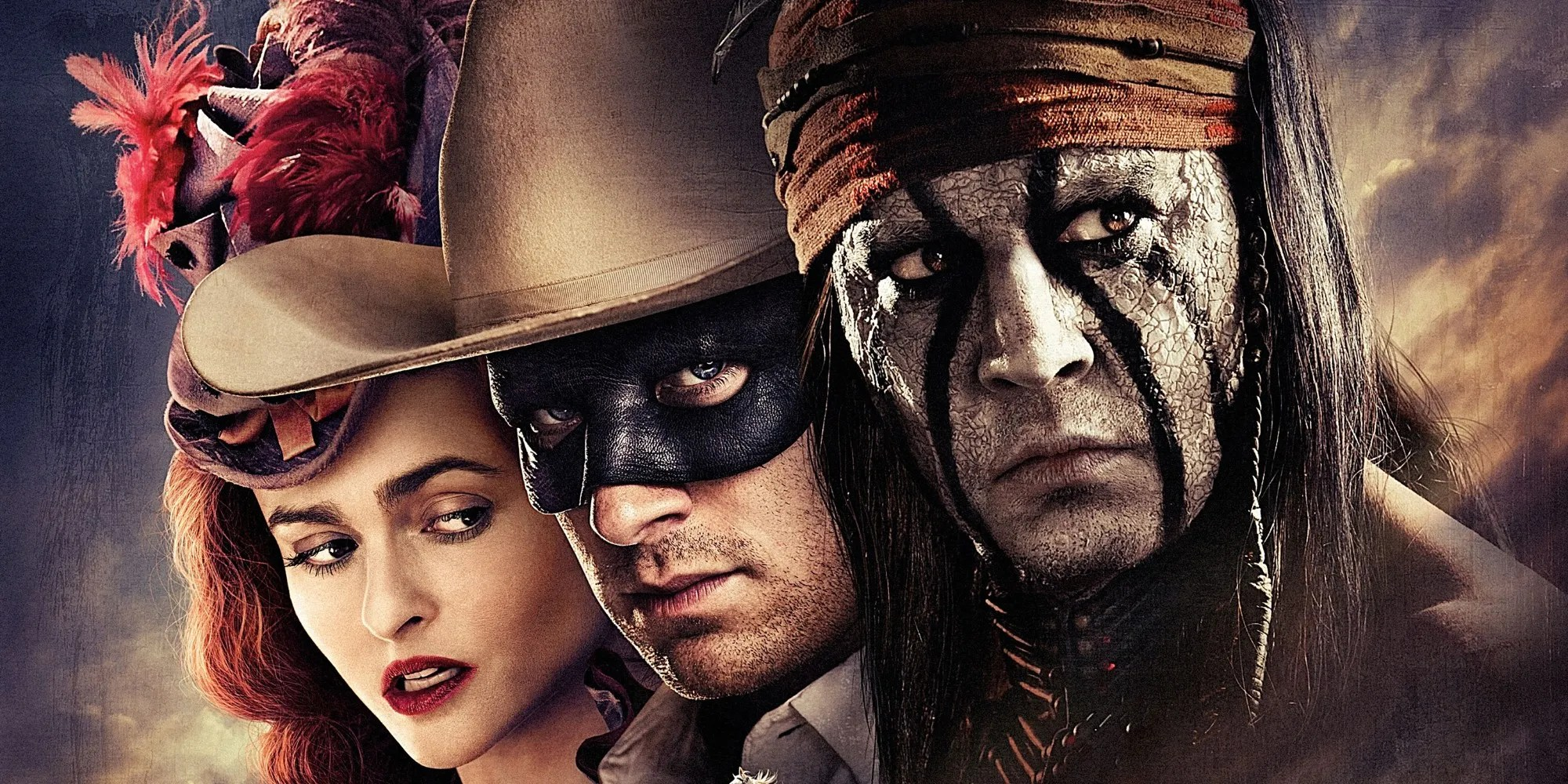 Why Disney S Lone Ranger Was Such A Huge Flop What Went Wrong